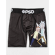 PSD Look Morty Mens Boxer Briefs