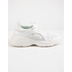 QUPID Piers White Womens Shoes