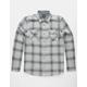 VANS Monterey III Mens Flannel Shirt