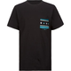 BLUE CROWN Tribal Pocket Boys T-Shirt