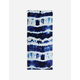 SLOWTIDE Indigo Sun Fitness Towel