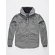 HURLEY Outdoor Mens Jacket
