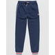 FILA Striped Boys Jogger Pants