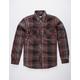 DICKIES Sherpa Mens Shirt Jacket
