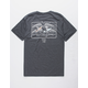 RIP CURL Frothing Mens T-Shirt