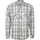 SUBCULTURE Lucas Mens Flannel Shirt