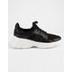 QUPID Piers Black & White Womens Shoes