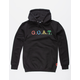 AT ALL G.O.A.T. Mens Hoodie