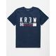 KR3W Certified II Mens T-Shirt