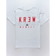 KR3W Rights Refused Mens T-Shirt