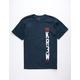 KR3W KR3W 1991 Mens T-Shirt