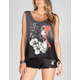 SULLEN Jet Side Womens Tank