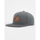 RVCA Woods Boys Snapback Hat