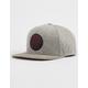 RIP CURL Wettie Heritage Mens Snapback Hat