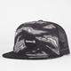 HURLEY Krush Mens Trucker Hat