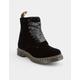 DR. MARTENS 1460 Pascal Velvet Womens Boots