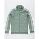 ADIDAS Beckenbauer Mens Track Jacket