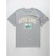 CHAMPION University Of Notre Dame Mens T-Shirt