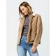 RUSTY Maze Corduroy Womens Jacket