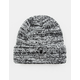 ADIDAS Trefoil Black & White Girls Beanie