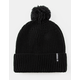 ADIDAS Originals Pom Black Womens Beanie