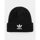 ADIDAS Originals Trefoil Black Womens Beanie