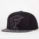 FAMOUS STARS & STRAPS Lawaiian Mens Snapback Hat