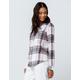 VANS Meridian III Womens Flannel Shirt