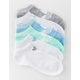 ADIDAS 6 Pack Originals Womens Ankle Socks