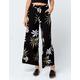 ROXY Waterfall Light Womens Culotte Pants