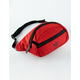ADIDAS Originals National Red Fanny Pack