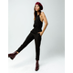 RVCA Split Overall Womens Jumpsuit