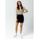 RVCA Molly Corduroy Mini Skirt