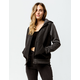 RVCA Eternal Womens Hooded Jacket