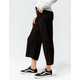 RVCA Power High Rise Womens Crop Pants