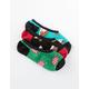 VANS 3 Pack Sugarplum Girls Canoodle Socks