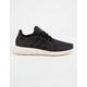 ADIDAS Swift Run Core Black & White Womens Shoes