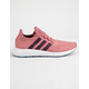 ADIDAS Swift Run Trace Maroon & Red Night Womens Shoes