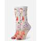 STANCE Mrs Paws Womens Crew Socks