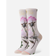 STANCE Pressed Not Stressed Womens Crew Socks