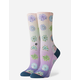 STANCE Plant Lady Womens Crew Socks