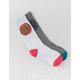 SANTA CRUZ 2 Pack Pop Dot Womens Crew Socks
