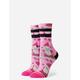 STANCE Santipaws Girls Socks