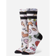 STANCE Thoughts Womens Crew Socks