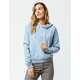 RIP CURL On Shore Womens Sweatshirt