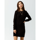 ELEMENT Tryin' Womens Sweater Dress