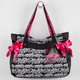METAL MULISHA Summertime Tote
