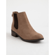 CITY CLASSIFIED Keyword Womens Booties