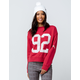 ELEMENT Season Star Womens Sweatshirt