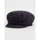 BRIXTON Fiddler Unstructured Navy Womens Cap